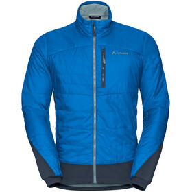 VAUDE Minaki II Jacket Men radiate blue